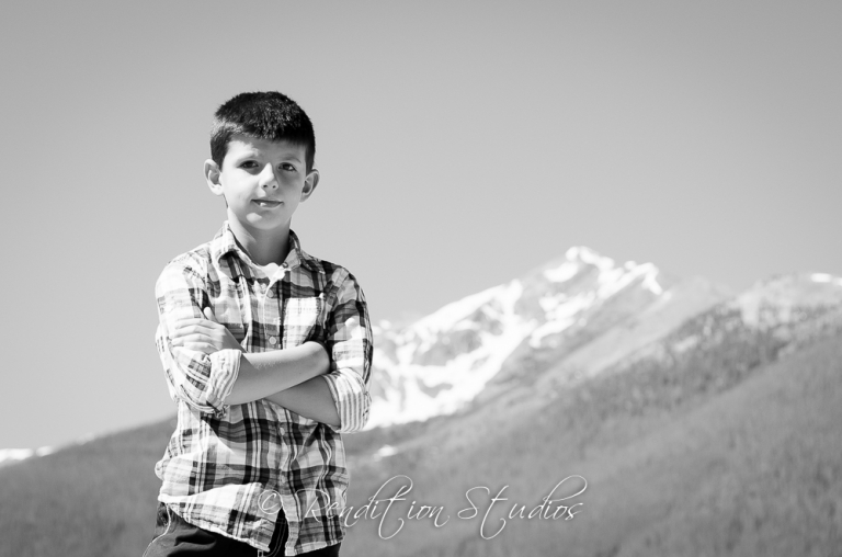 Summit County Family Photography